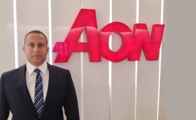 Aon Türkiye Trete bölümünü deneyimli isimle güçlendirdi