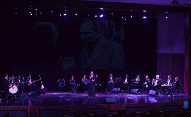 Büyükşehir Konservatuvarı'ndan Cumhuriyet Bayramı konseri