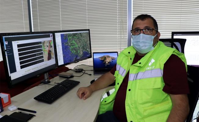 İzmir'de deprem için erken uyarısistemi kurulacak