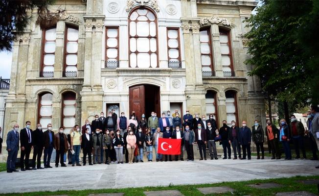 Kocaeli'de Turizm Sektör Buluşmasıgerçekleştirildi