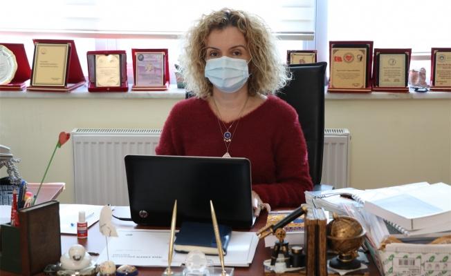 Prof. Dr. Yeşim Fazlıoğlu: Her beş çocuktan birinde disleksi görüyoruz