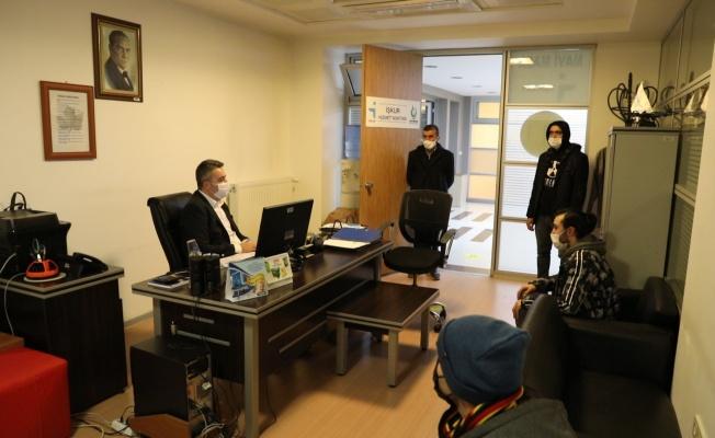 Çayırova Belediyesi 20 ayda 2 bin kişiyi işe yerleştirdi