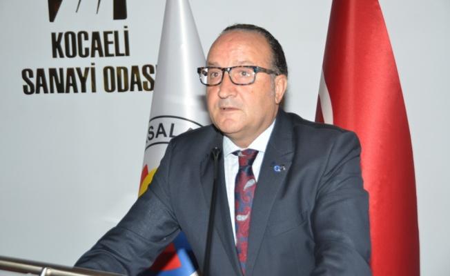 Zeytinoğlu Ekim ayı ödemeler dengesi verilerini değerlendirdi