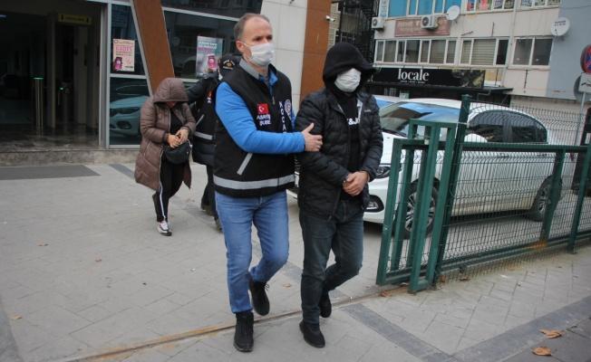 Çayırova'da çalıştığı firmadan 2 milyon lira çaldığı iddia edilen şüpheli yakalandı