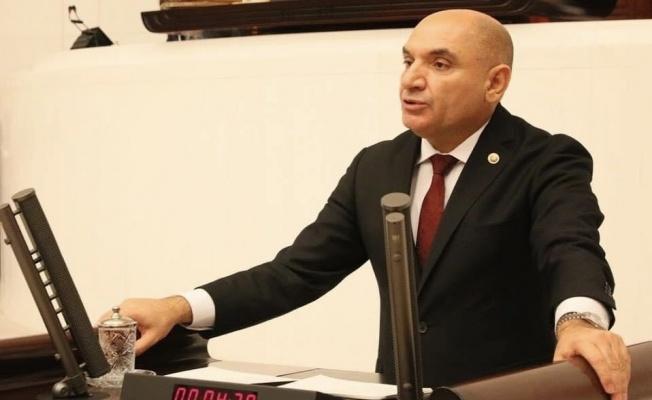 Tarhan, Teknoloji Geliştirme Bölgeleri Kanunu hakkında konuştu