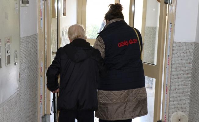 Yaşlı ve engelli vatandaşlar için 3 güzel proje