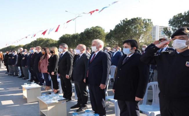 29 yıldır dinmeyen acı 'Hocalı', Denizli'de anıldı