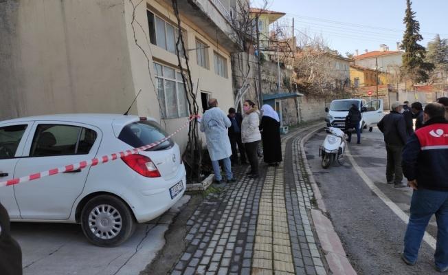 Balıkesir'de bir çift evlerinde ölü bulundu