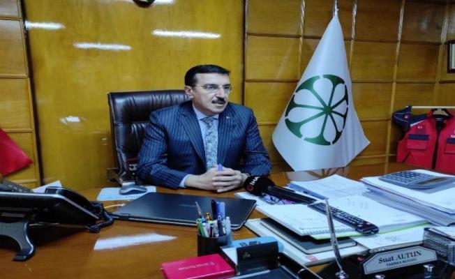 Bülent Tüfenkci'den rekor açıklaması