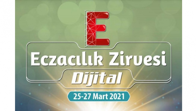 Dijital Eczacılık Zirvesi 2021 için geri sayım başladı