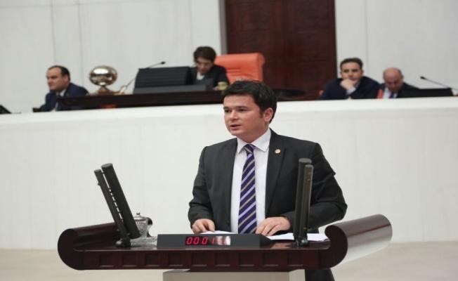 Erkan Aydın'dan 'zorunlu emeklilik' sorusu