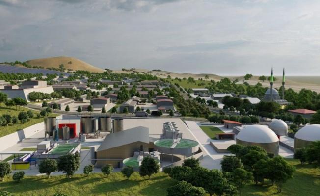Erzincan'a Tarıma Dayalı Besi OSB müjdesi