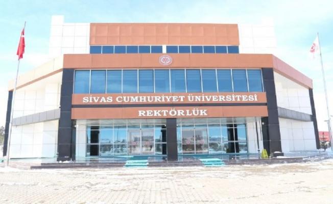 Sivas Cumhuriyet Üniversitesi'nden Boğaziçi desteği