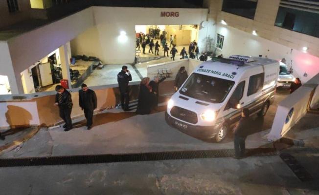 Siirt'te kahreden kavga: 3 ölü