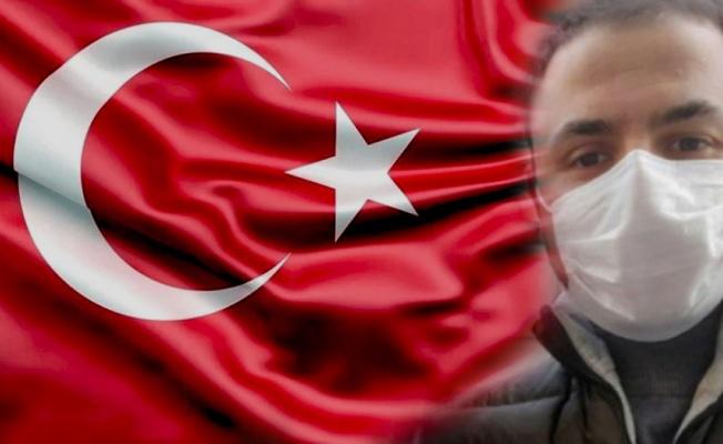 Afrin şehidinin ateşi Bursa'ya düştü!