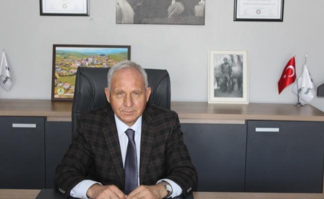 Balkan Rumeli Türkleri Konfederasyonu, AA'nın 101. kuruluş yıl dönümünü kutladı