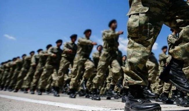 Bursa'da bir asker COVID-19'a yenik düştü!