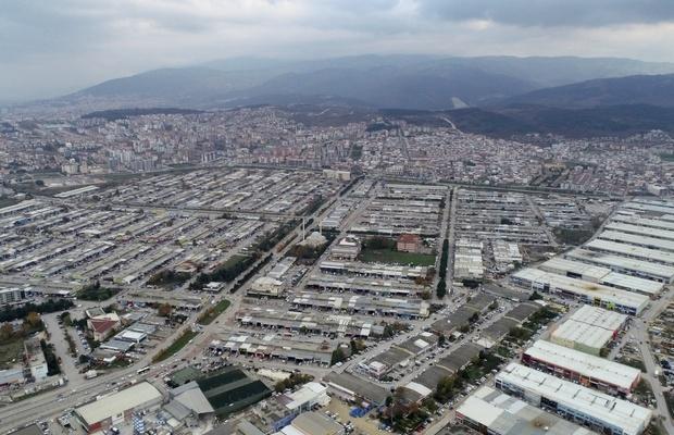Bursa İl Hıfzısıhha Kurulu'ndan yeni 'çalışma' kararı