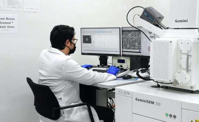 Bursa Teknik Üniversitesinin merkez laboratuvarları uluslararası sertifikasıyla Türk sanayisine güç katıyor