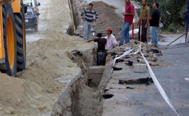 Bursagaz, izinsiz kazılara ilişkin uyardı