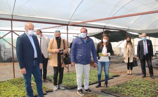 Didim'de yabancı yatırımcıların girişimi memnuniyet verici