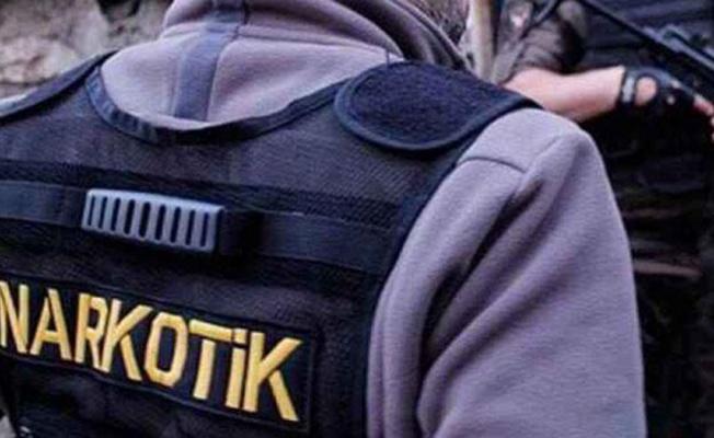 Emniyet'ten 76 ilde 'Narko Sokak' operasyonu