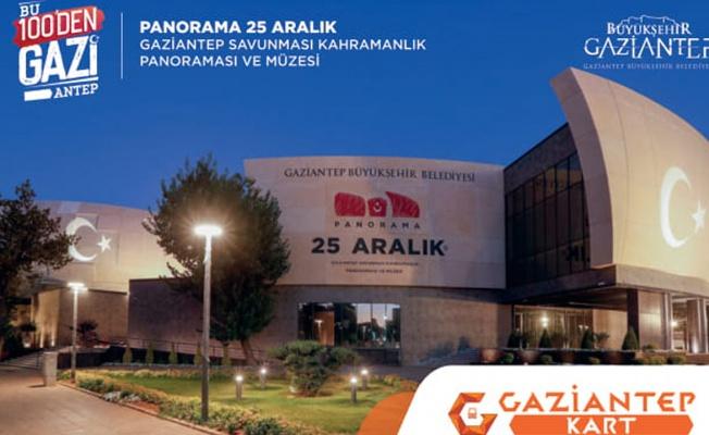 Gaziantep'e özel basım koleksiyonluk kart