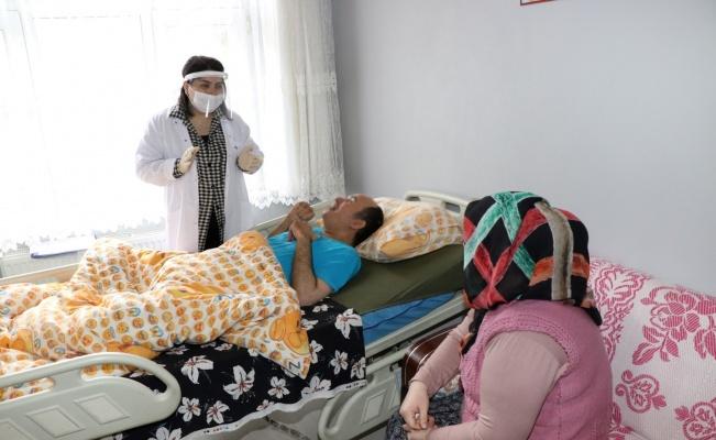 Kocaeli'de hasta yakınlarına 'refakatçi' eğitimi