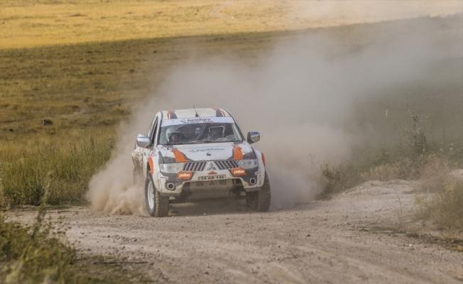 Petlas, Bantboru Off-Road Team'e lastik sponsoru oldu