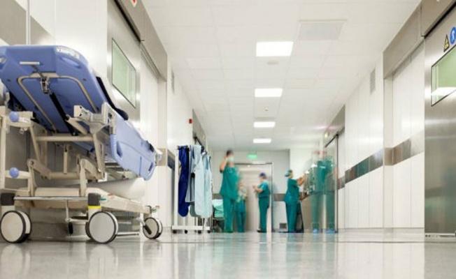 Salgın döneminde hastaneye gidiş oranları düştü