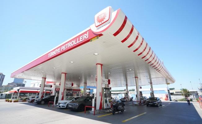 Türkiye Petrolleri, 2020'de akaryakıt sektörünün en hızlı büyüyen markası oldu