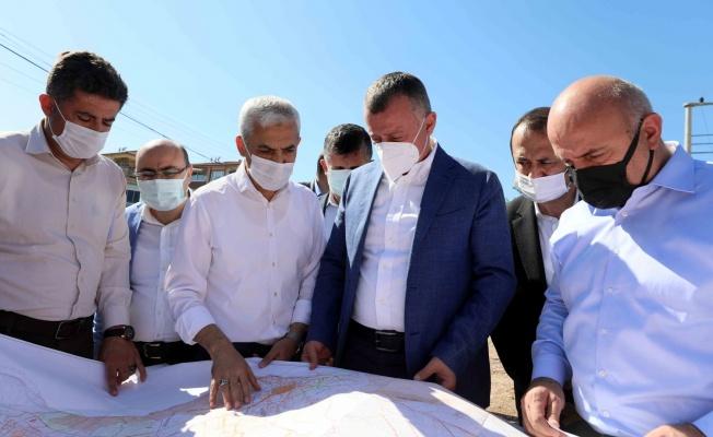 Başkan Büyükakın: Darıca'ya hayat katan altyapı yatırımları yapıyoruz