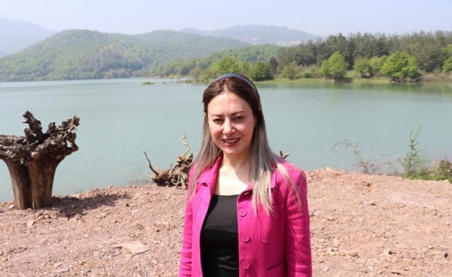 Yalova'nın içme suyu ihtiyacını Çağlayan Barajı karşılayacak