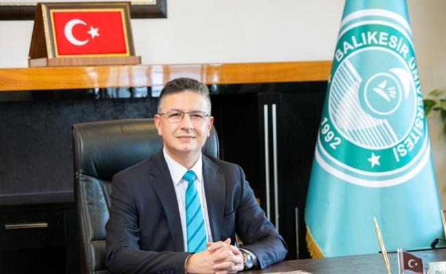 Balıkesir Üniversitesi Hukuk Fakültesi ilk öğrencilerini bu yıl kabul edecek
