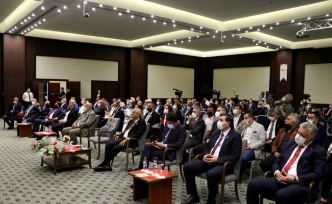 CHP Grup Başkanvekili Özel, Edirne'de
