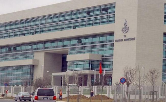 HDP davasında AYM'den ilk adım