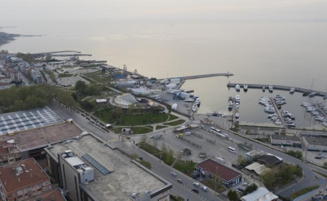 Sezona umutlu giren Güney Marmaralı turizmciler müsilajdan dertli