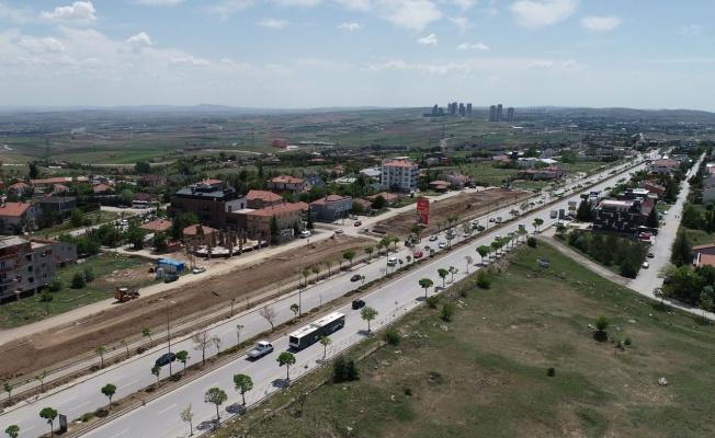 Ankara'da pedallar Gölbaşı'nda çevrilecek