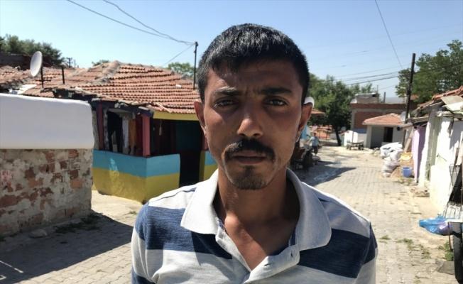 Edirne'de selde elektrik akımına kapılarak ölen Azat'ın organları başka bedenlerde hayat bulacak