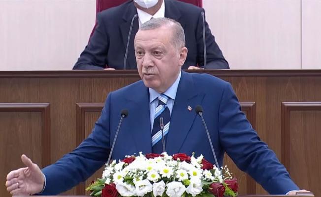 Erdoğan 'müjde'ledi: KKTC'ye külliye yapılacak
