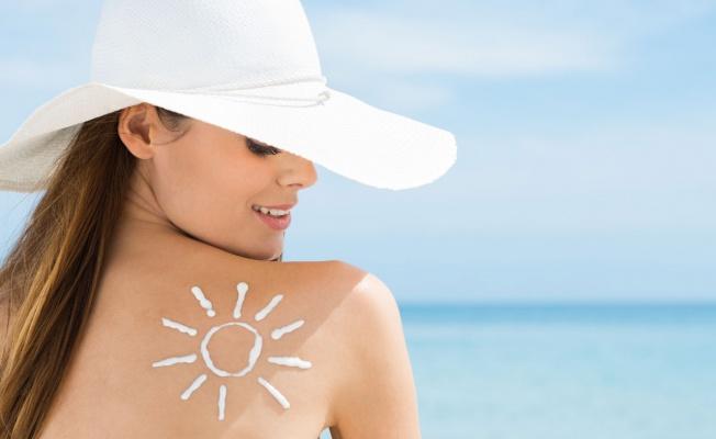 Güneşin zararlı ışınları kolajen kaybını tetikliyor