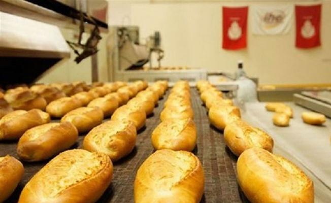 İstanbul'da halk ekmeğe yüzde 25 zam