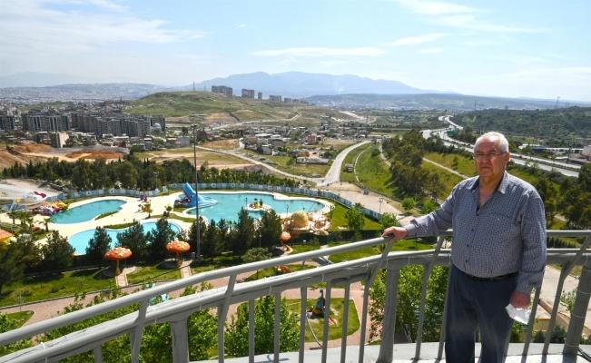 İzmir'e Aqua Yaşam çekim merkezi olacak