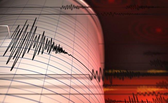 Japonya'da 5,1 büyüklüğünde deprem