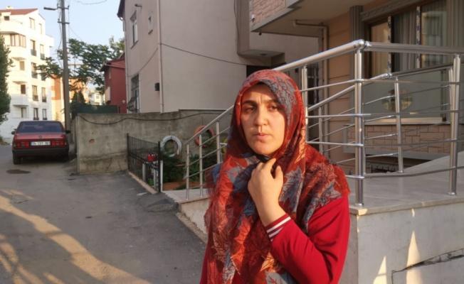 Kocaeli'de otomobilin çarptığı 7 yaşındaki çocuk yaralandı
