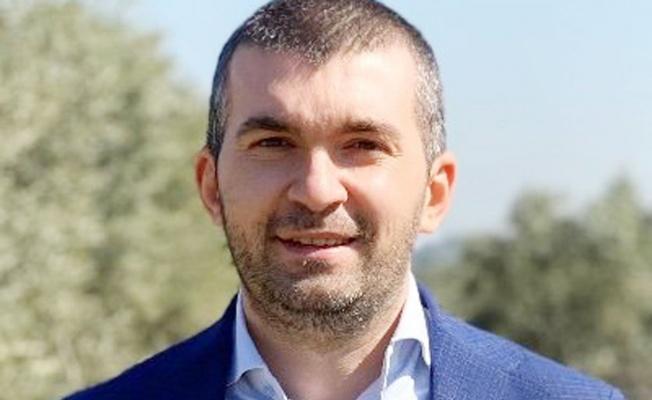 Kurucu üye Babaoğlan, DEVA'daki görevlerinden istifa etti!
