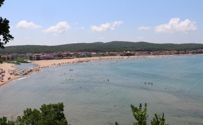 Maviyle yeşilin birleştiği Kandıra'da, bayram tatilinde 1 milyon ziyaretçi bekleniyor
