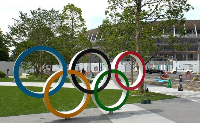 Olimpiyat Köyü'nde ilk vaka tespiti