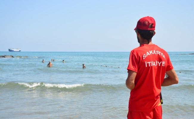 Sakarya'nın sahilleri bayramda ziyaretçilerini bekliyor