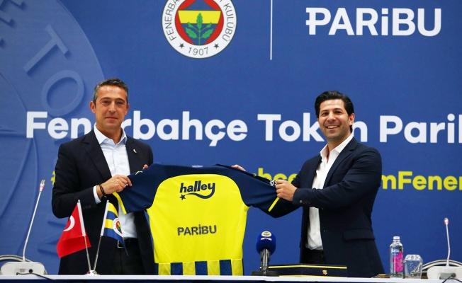 Fenerbahçe'nin Token'ı 30 saniye tükendi
